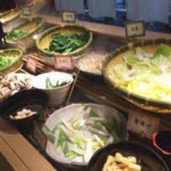 旬菜しゃぶ重 イオン大阪ドームシティ