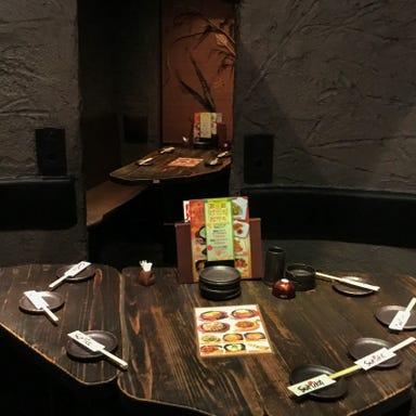 串×レモンサワー酒場 すみか 三条木屋町店 店内の画像