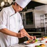 海の幸から山の幸までを楽しむのが広東料理