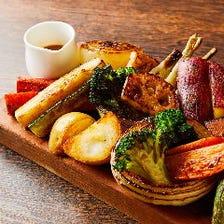 徳島より新鮮なお野菜届いてます!