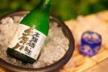 手取川本醸造生酒
