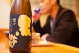 黒帯(飄々) 古々酒吟醸 <純米>