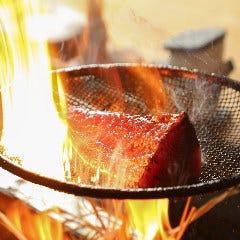 わら焼と釜飯 はちふく