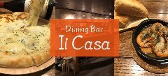 Dining Bar Il Casa