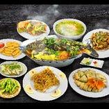 異国の料理とお酒 日本では珍しいお酒や食材