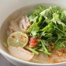 ベトナムの定番料理 まかないのフォー