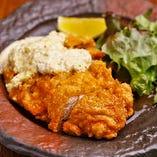 特製タルタル鶏南蛮