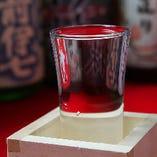 【日本酒】 日本全国の銘酒を取り揃え◎岡山のお酒もあります!