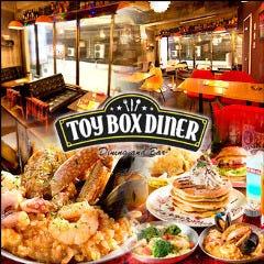 TOY BOX DINER