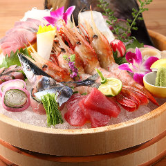 分福 ‐ぶんぶく‐ 田町店 個室×朝採れ鮮魚