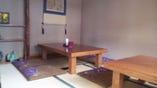 ◆個室◆完全個室部屋で蕎麦会席をお召し上がり下さい。