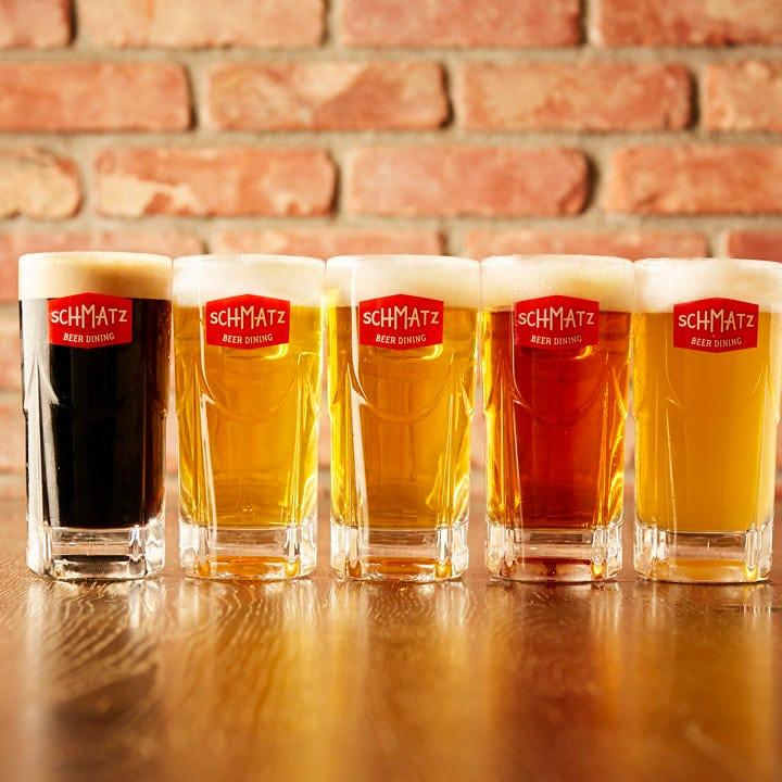 本場ドイツの味!ビール純粋令