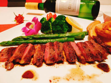 Dining Bar Amila 木屋町  メニューの画像