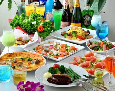 Dining Bar Amila 木屋町  こだわりの画像