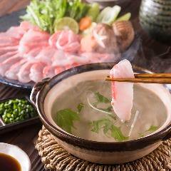 完全個室くずし肉割烹 ○喜 -まるよし- 神田駅前店