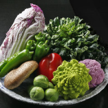 焼野菜【シェフが自ら妥協せず選んでいます。】