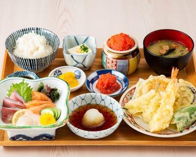 博多海鮮食堂 魚吉  メニューの画像