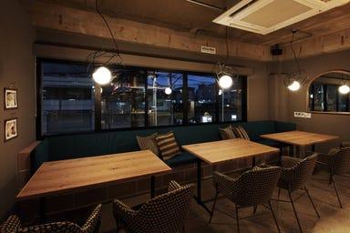 食堂カフェ potto 関目店 コースの画像