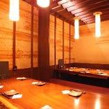 宴会個室(8~16名)