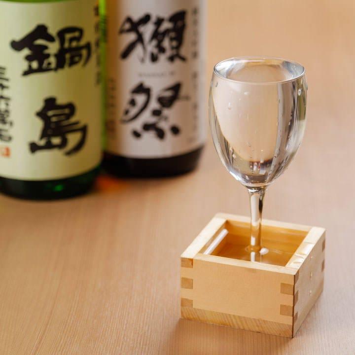お酒好き必見のラインナップ!