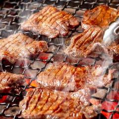炭火牛タン 仙台旬祭 りとらい