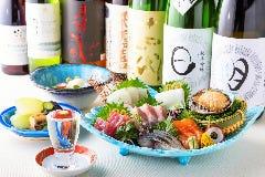魚魯魚魯 赤羽店