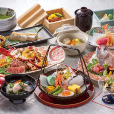 京都 つる家 お祝い会席