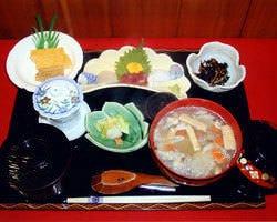 日本料理 新亀家  こだわりの画像
