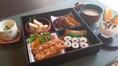 日本料理 新亀家  メニューの画像