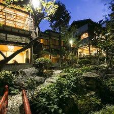 日本の四季に心満たされる優雅な場所