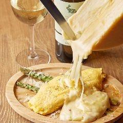 酪農ビストロ 環 コル レストラーレ