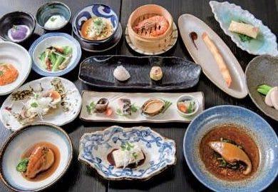 ◆コース料理は完全予約制!