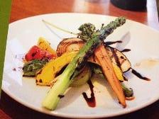 野菜で健康に美しく