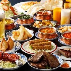 インド料理 STAMINA