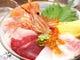 大人気海鮮丼