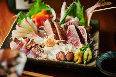 魚魚権 神泉店 こだわりの画像