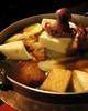 黄色のおでん鍋※カレー