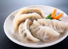 人気NO3!水餃子