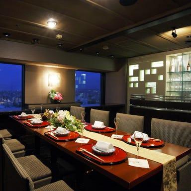 日本料理 「和乃八窓庵」  店内の画像