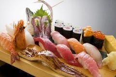 沼津魚がし鮨 二代目魚がし御殿場店