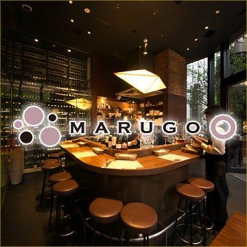 ワインビストロ マルゴ丸の內 ‐MARUGO‐ ブリックスクエア