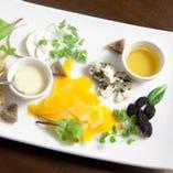 フランス産チーズ 各種