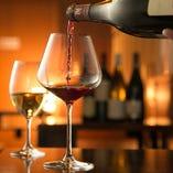 グラスワイン 各種