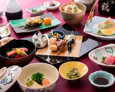 日本料理 松鶴  こだわりの画像