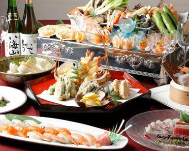 日本料理 松鶴  コースの画像