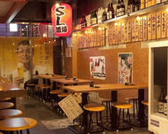 新橋 SL酒場 店内の画像