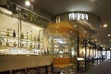 神戸ポートピアホテル2F