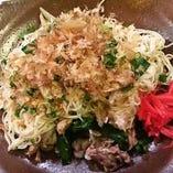 『ちゃんぷる~料理』 沖縄料理の定番も豊富にご用意ございます