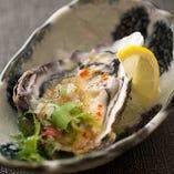 独自ルートで通年食べられる美味しい牡蠣【全国各地】