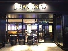 Irishpub BRIAN BREW 南1条店